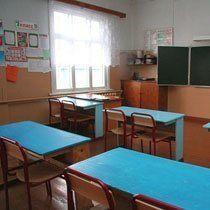 Отделка школ под ключ. Омские отделочники.