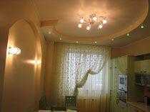 капитальный ремонт офисов, квартир в Омске