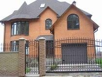 строить кирпичный дом город Омск