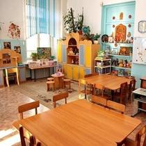 ремонт, отделка детских садов в Омске