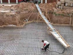 ремонт, строительство фундамента в Омске