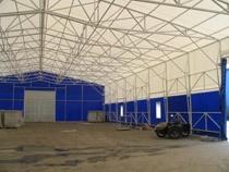 ремонт, строительство складов в Омске