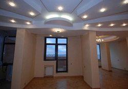 внутренняя отделка дома Омск