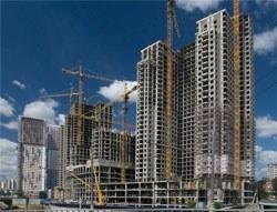 Капитальное строительство в Омске и пригороде