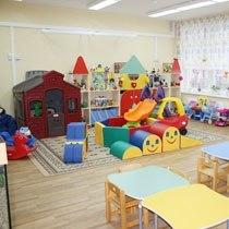 отделка детских садов в Омске