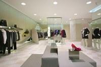 отделка магазинов, бутиков, торговых павильонов в г.Омск