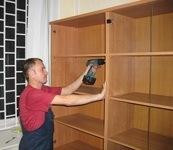 Сборщик мебели на дом в Омске