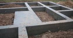 Строительство фундамента в Омске и пригороде, строительство фундамента под ключ г.Омск